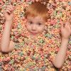 Zuccheri: i Bambini Possono Diventare Dipendenti