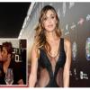 Belen Rodriguez incinta per la seconda volta e Andrea Iannone papà