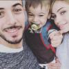 Alessia Cammarota ha partorito: è nato il 2° figlio