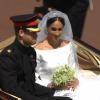 Bouquet di Meghan Markle: ecco dove è finito dopo le nozze