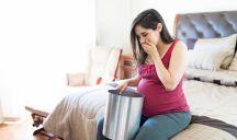 Nausea in gravidanza, iperemesi gravidica: cos'è e come si cura