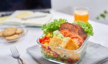 Mangiare da soli fa male alla salute