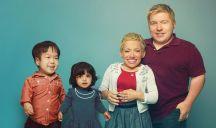 Come sono diventati i bambini de Il Nostro Piccolo Grande Amore