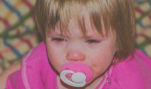 Violenza psicologica sui bambini in famiglia