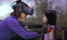 Mamma rivede la figlia morta grazie alle realtà virtuale