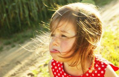 Il potere del non ancora nella crescita dei bambini piccoli