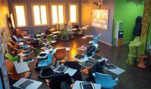 Covid-19 a scuola: NON basta un banco a mettere i nostri figli al riparo