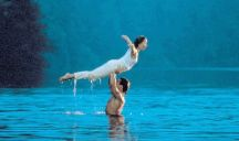 Mountain Lake: il mistero del lago di Dirty Dancing