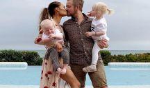 Sara Wanselm riceve una lezione di vita dal marito