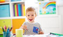 Pregrafismo: schede, esercizi e giochi per bambini
