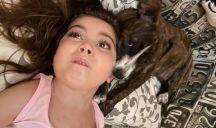 Malformazione del gene WWOX e il cane da assistenza di Micol