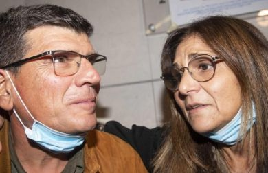 La mamma di Marco Vannini e suo marito possono ora elaborare il lutto