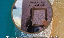La trasparenza del camaleonte di Anita Pulvirenti, romanzo