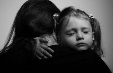 8 frasi per una mamma forte e coraggiosa