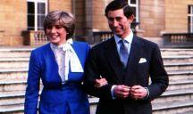 Il principe Carlo non voleva sposare Diana Spencer