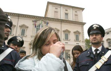 I sospetti di Piera Maggio: ciò che mai aveva detto prima
