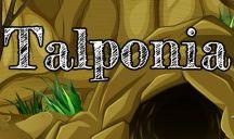Le avventure di Mia e Max, puntata 3: Talponia