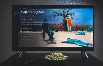 Squid Game: tutto quello che una mamma deve sapere