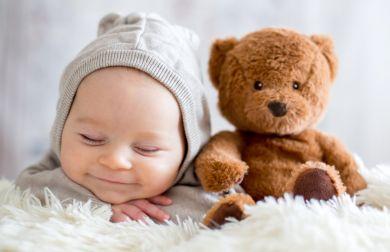 Nomi maschili particolari: 22 nomi per bambino