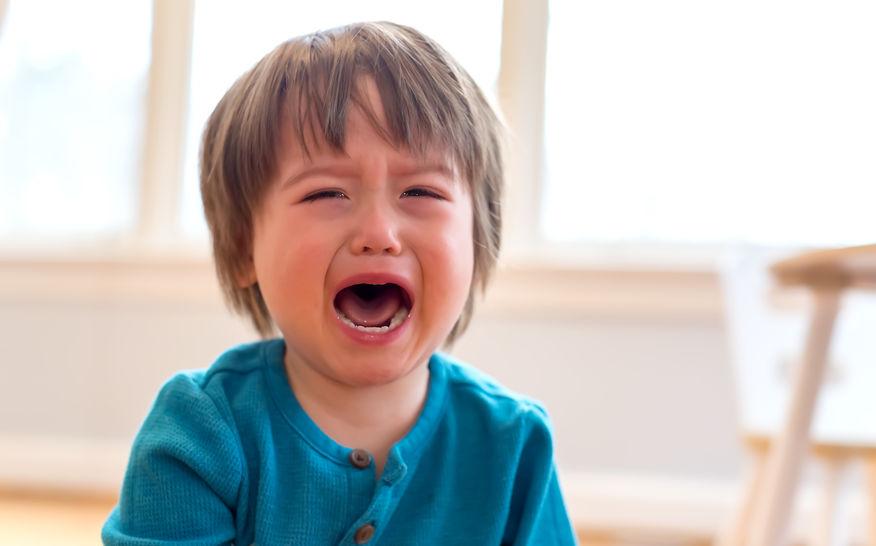 Capricci bambini a 2 anni come gestirli
