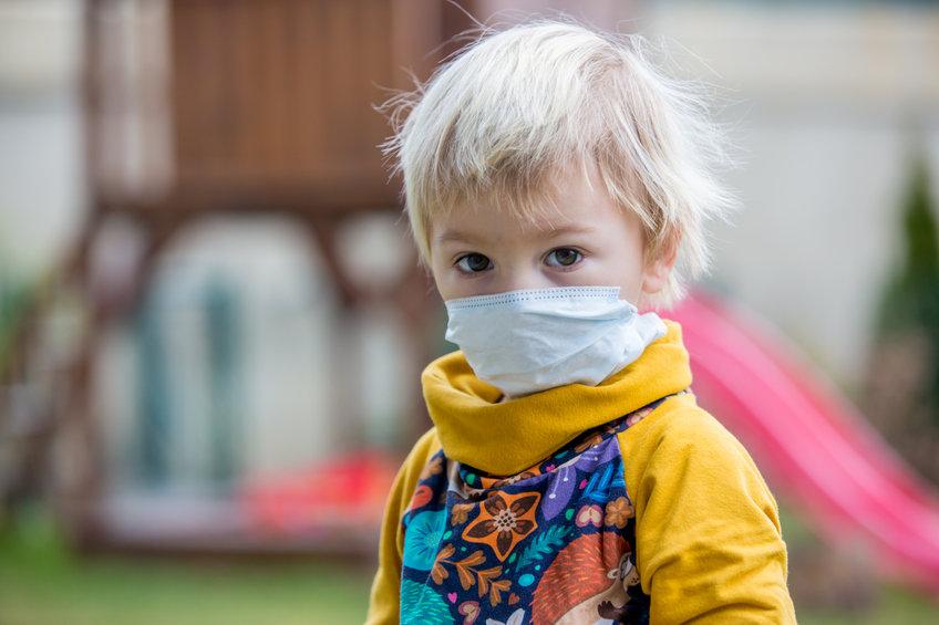 Come aumentare le difese immunitarie del bambino in modo naturale.