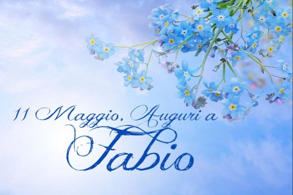 Santo del giorno 11 Maggio: San Fabio martire
