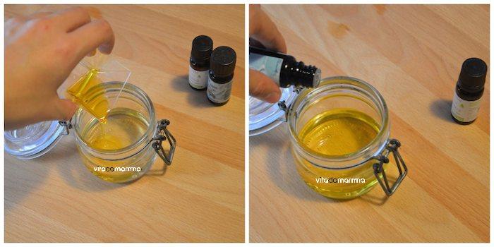Smagliature: olio antismagliature fai da te (ricetta naturale)