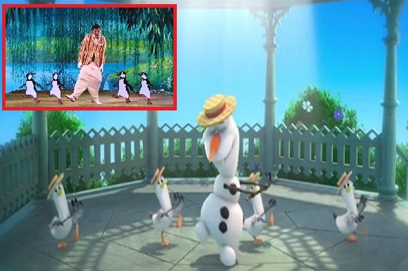 Easter Eggs di Frozen: Trova le 7 Sorprese nel Film Disney