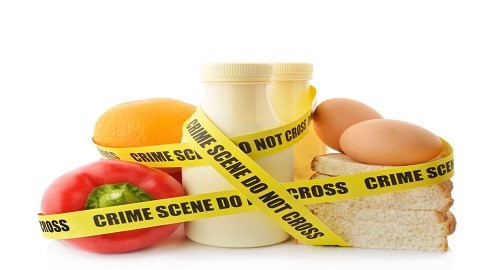 intolleranze alimentari sintomi