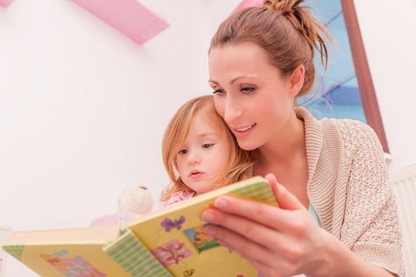 perchè è importante leggere ai bambini piccoli