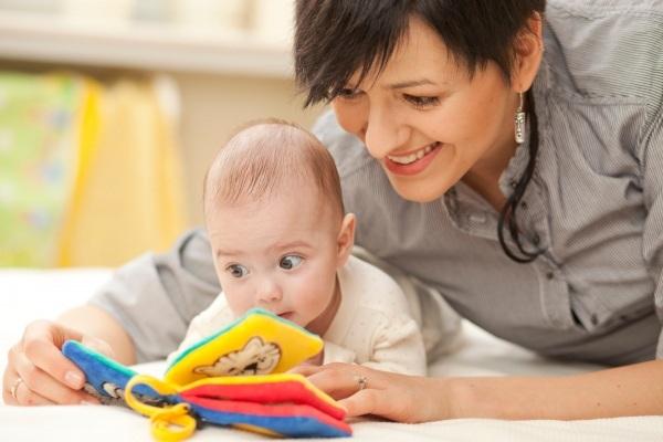 Perché è Importante Leggere ai Bambini Piccoli