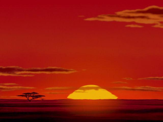 A quale film Disney Corrisponde questa immagine?