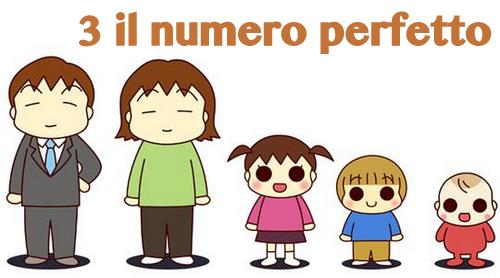 3 numero perfetto