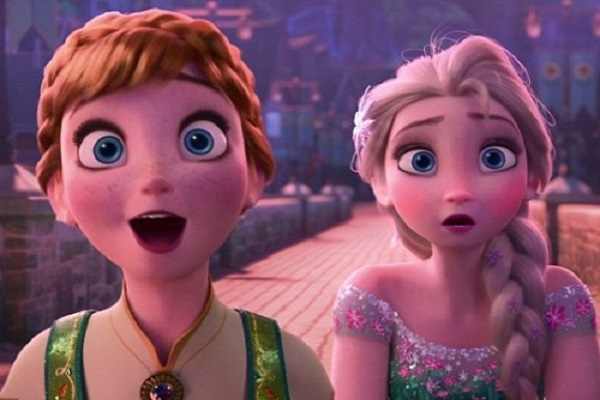 Easter Eggs di Frozen: Trova le 8 Sorprese nel Film Disney
