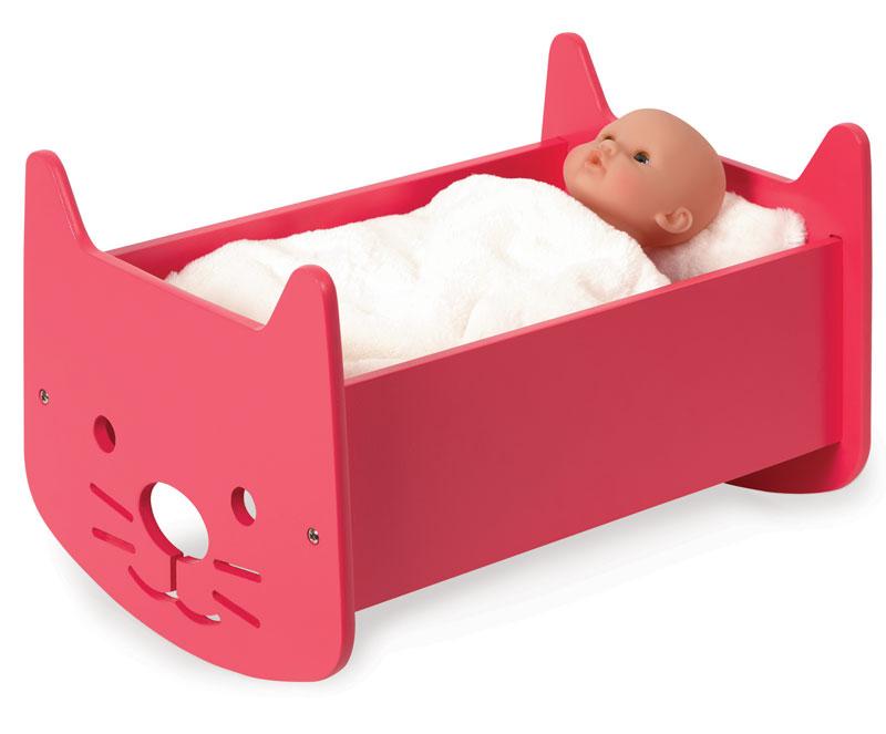 Bambole per bambina di 4 anni guida pratica all 39 acquisto for Lettini ikea bimbi