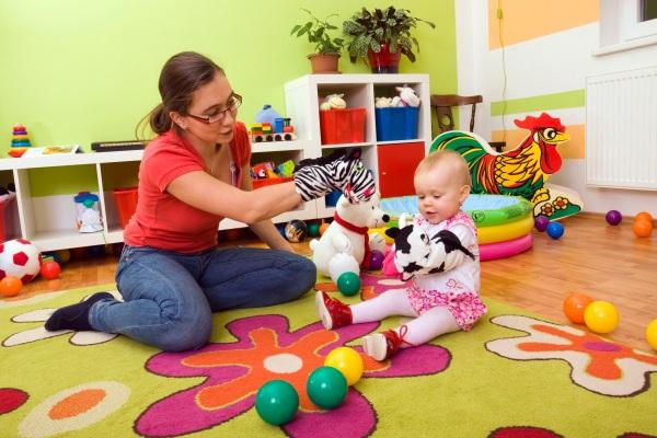 Come Stimolare Il Bambino Secondo I Principi Montessori