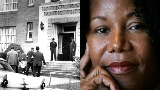 Ruby Bridges Prima Bambina Di Colore Ammessa A Scuola