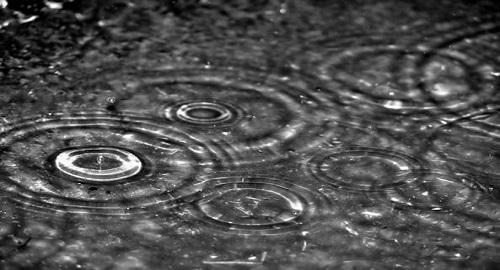 nausea e vomito dopo pioggia