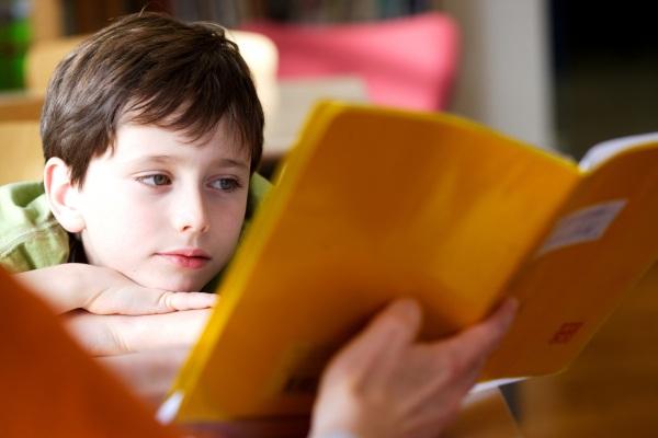 bambino dislessico diventa scrittore di successo