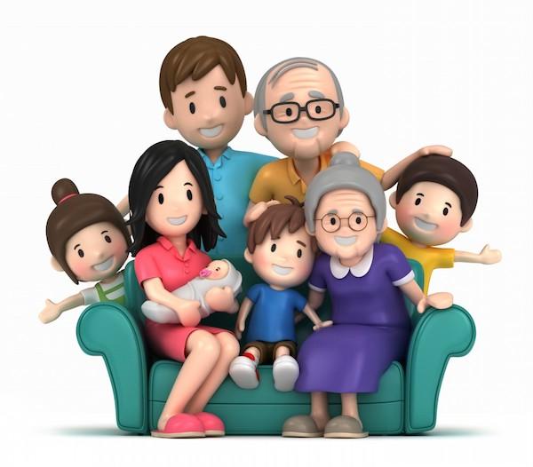 Festa del papà 19 Marzo spiegato ai bambini
