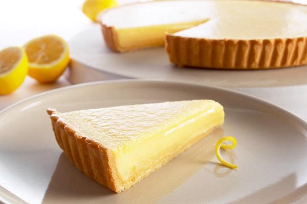 Crostata con Crema al Limone ricetta