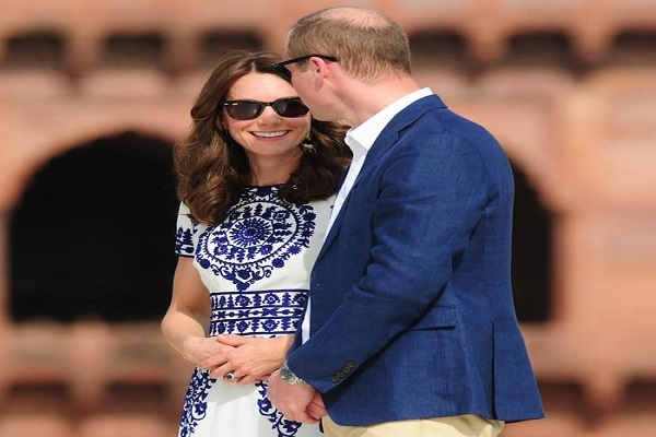 Kate Middleton incinta di nuovo