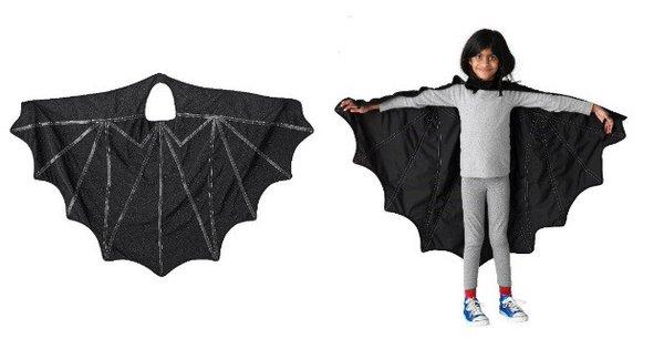 Ikea Ritira dal Mercato Costume per Bambini: NON Utilizzatelo