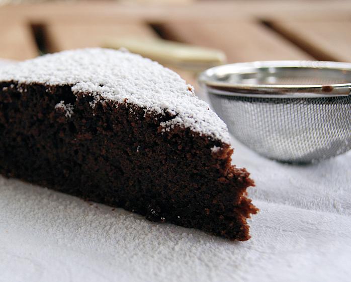 tavoletta di cioccolato fondente ricetta