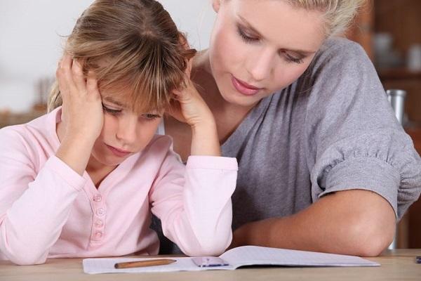 Poesia della festa della mamma: NON deve essere un compito a casa