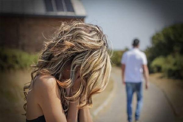 Il divorzio per i bambini peggio della morte