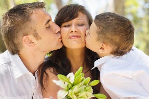 significato della festa della mamma in famiglia