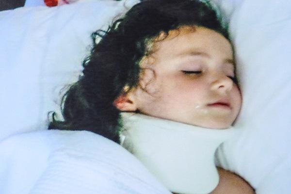Mamma Racconta l'Incidente della Figlia di 5 Anni