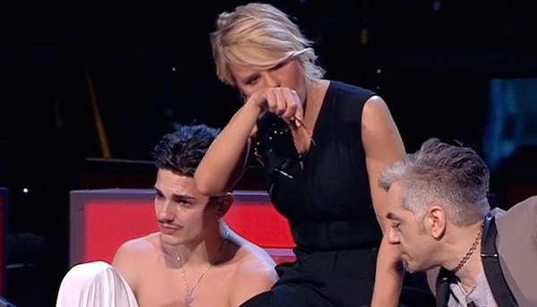 Maria De Filippi: il retroscena mai svelato su Maurizio Costanzo