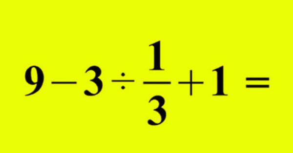 operazione matematica risultato